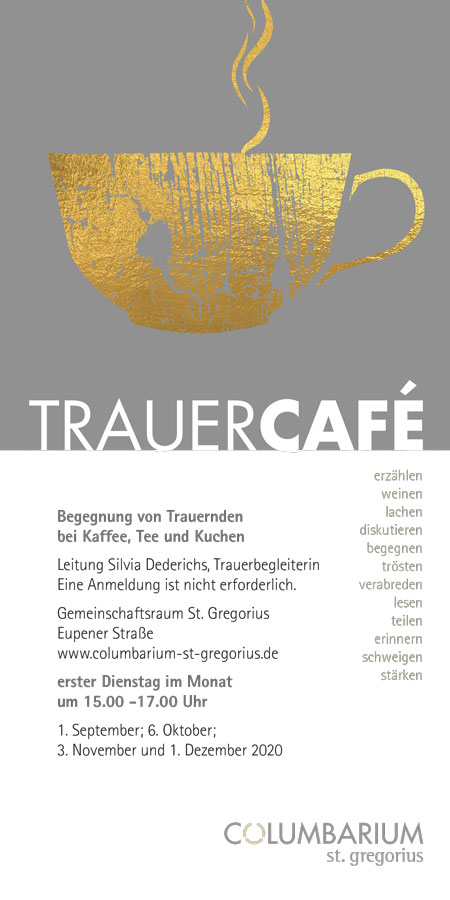 Trauercafe